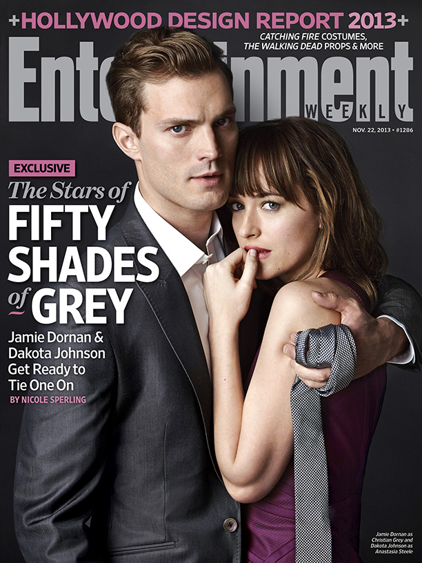 50 sombras de grey vendio mas de 500000 copias