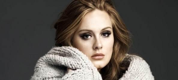 Adele rechazó oferta para cantar junto a Beyonce