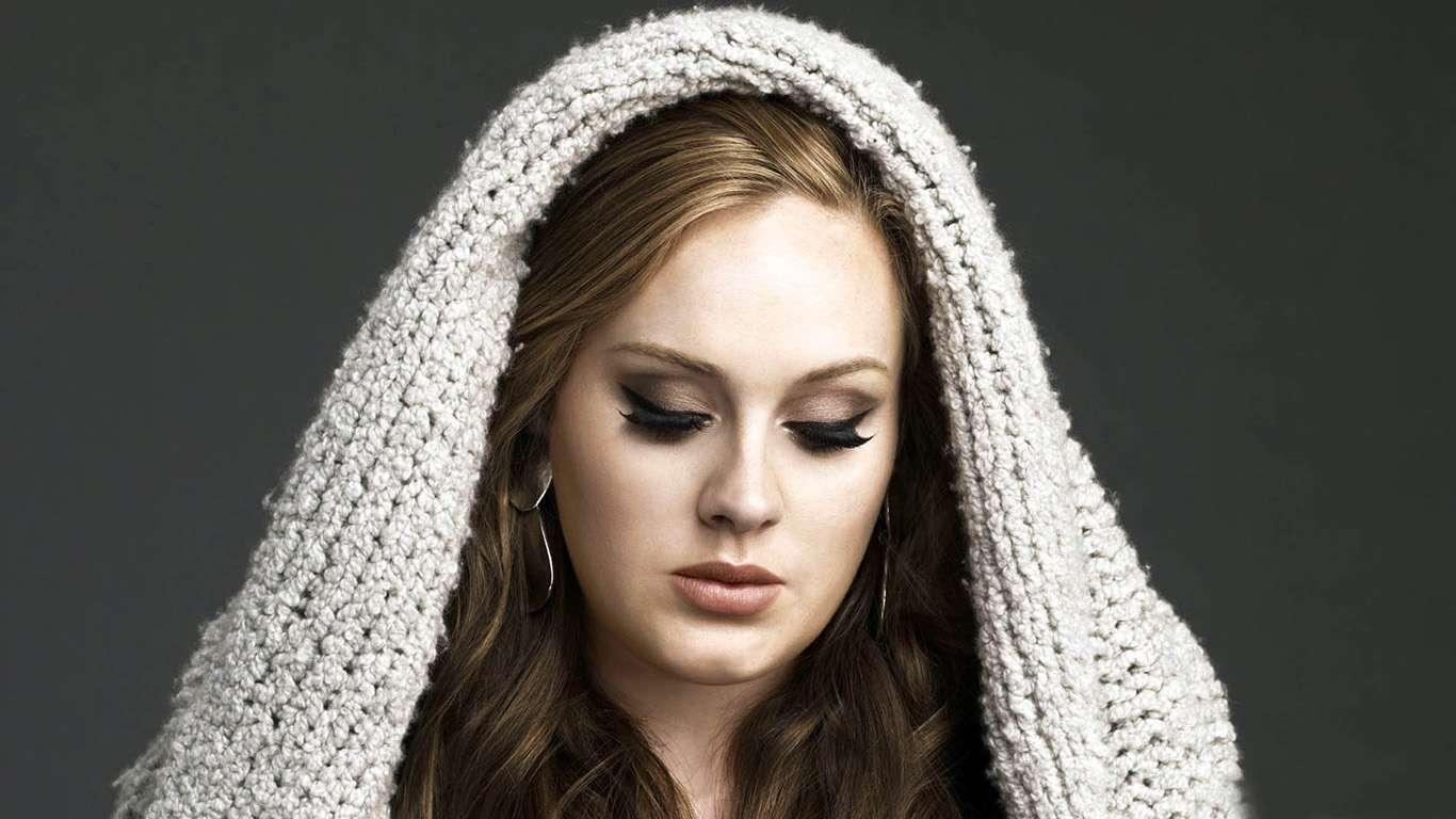 Adele supera a Taylor Swift con mas de 3,4 millones de album en la primera semana 2015