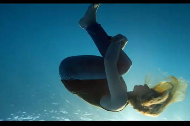 Beyonce nuevo video 2015 septiembre 3