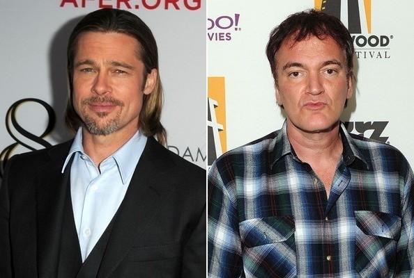 Brad-Pitt-y-Quentin-Tarantino