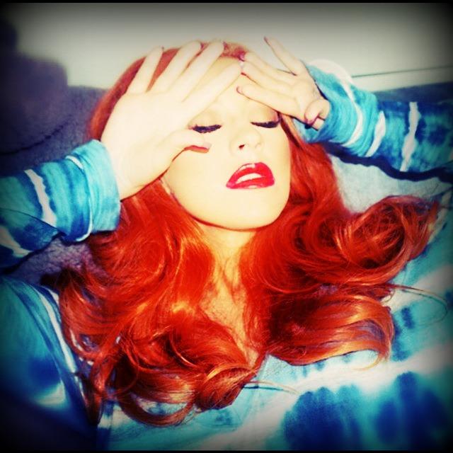 Christina Aguilera se solidariza con victimas de Orlando con la canción Change