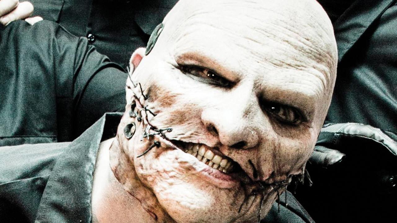 Corey Taylor De Slipknot dejaría todo por ver a los Guns N 'Roses
