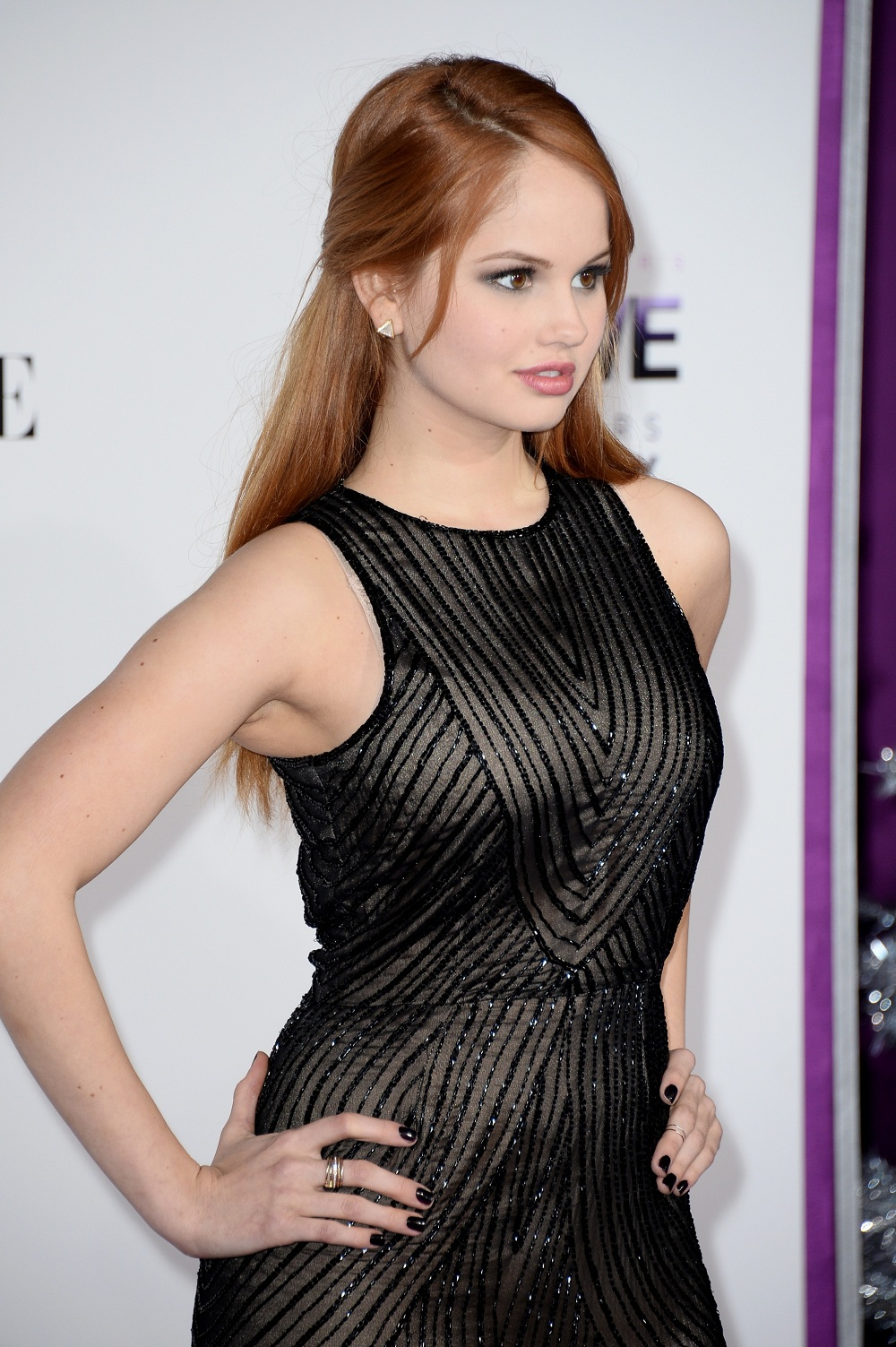 Debby Ryan fotos