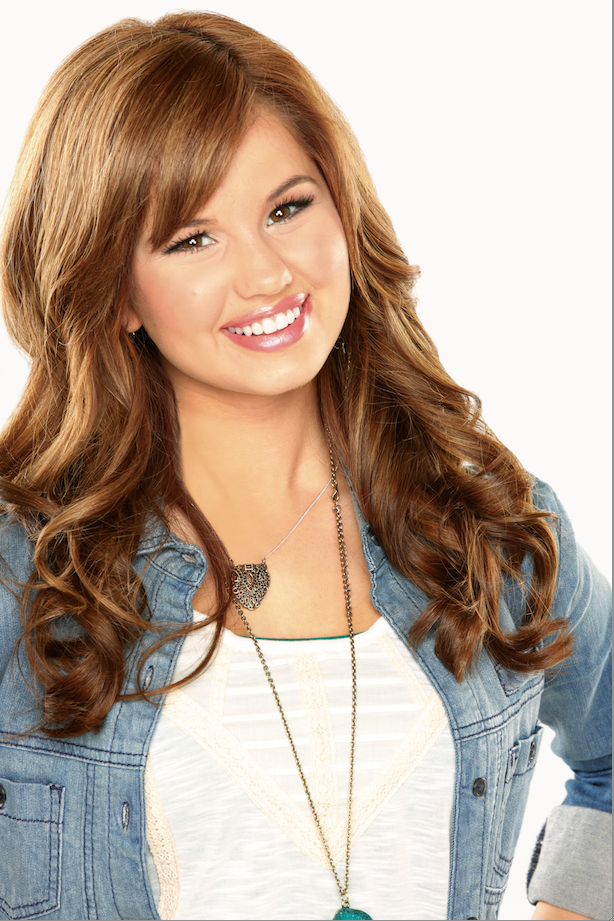 Debby Ryan fotos 7