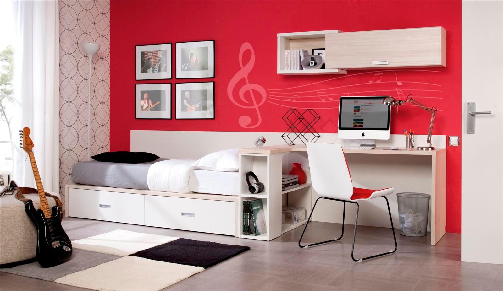 Decora tu hogar de acuerdo a tu gusto Musical 2