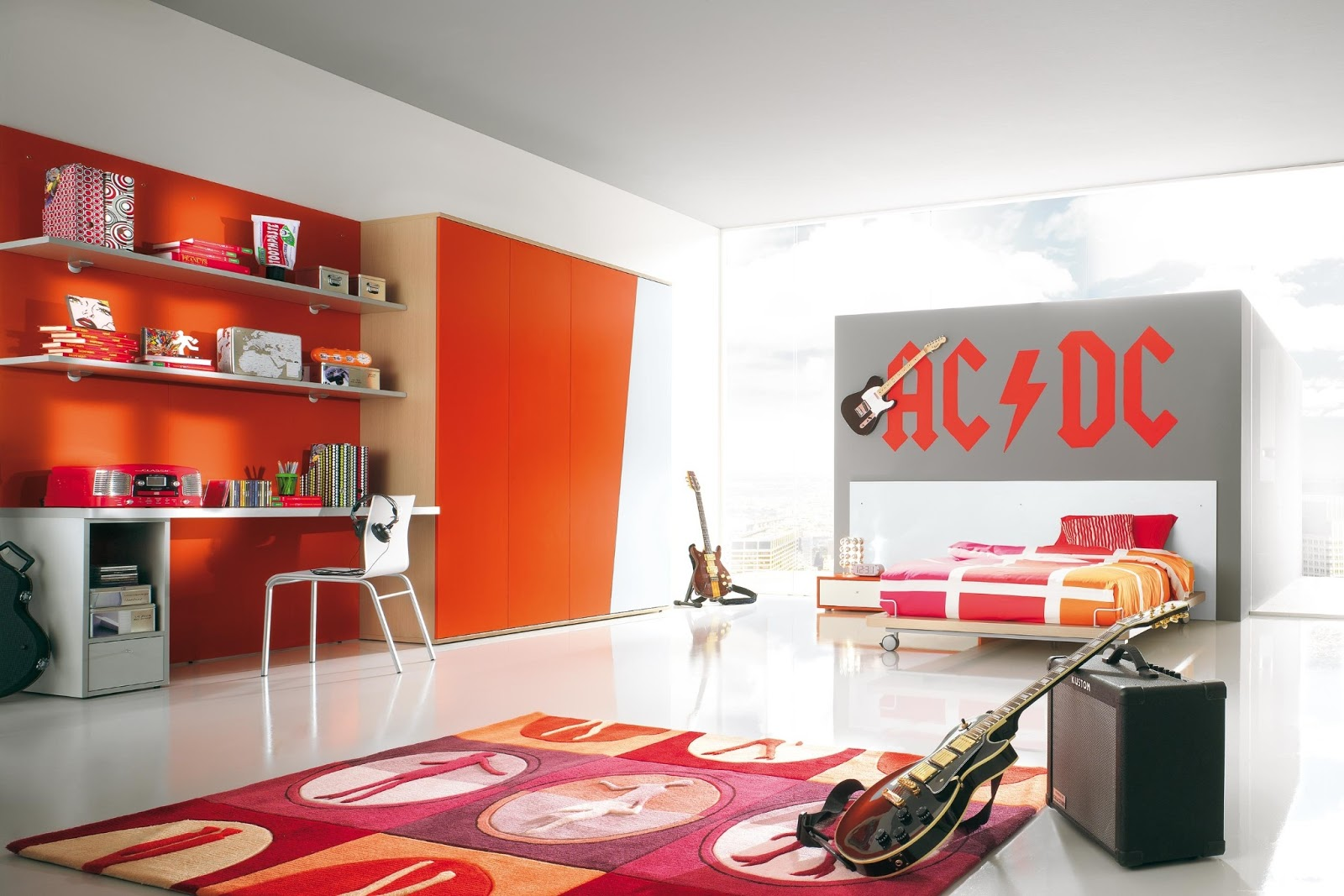 Decora tu hogar de acuerdo a tu gusto Musical 4