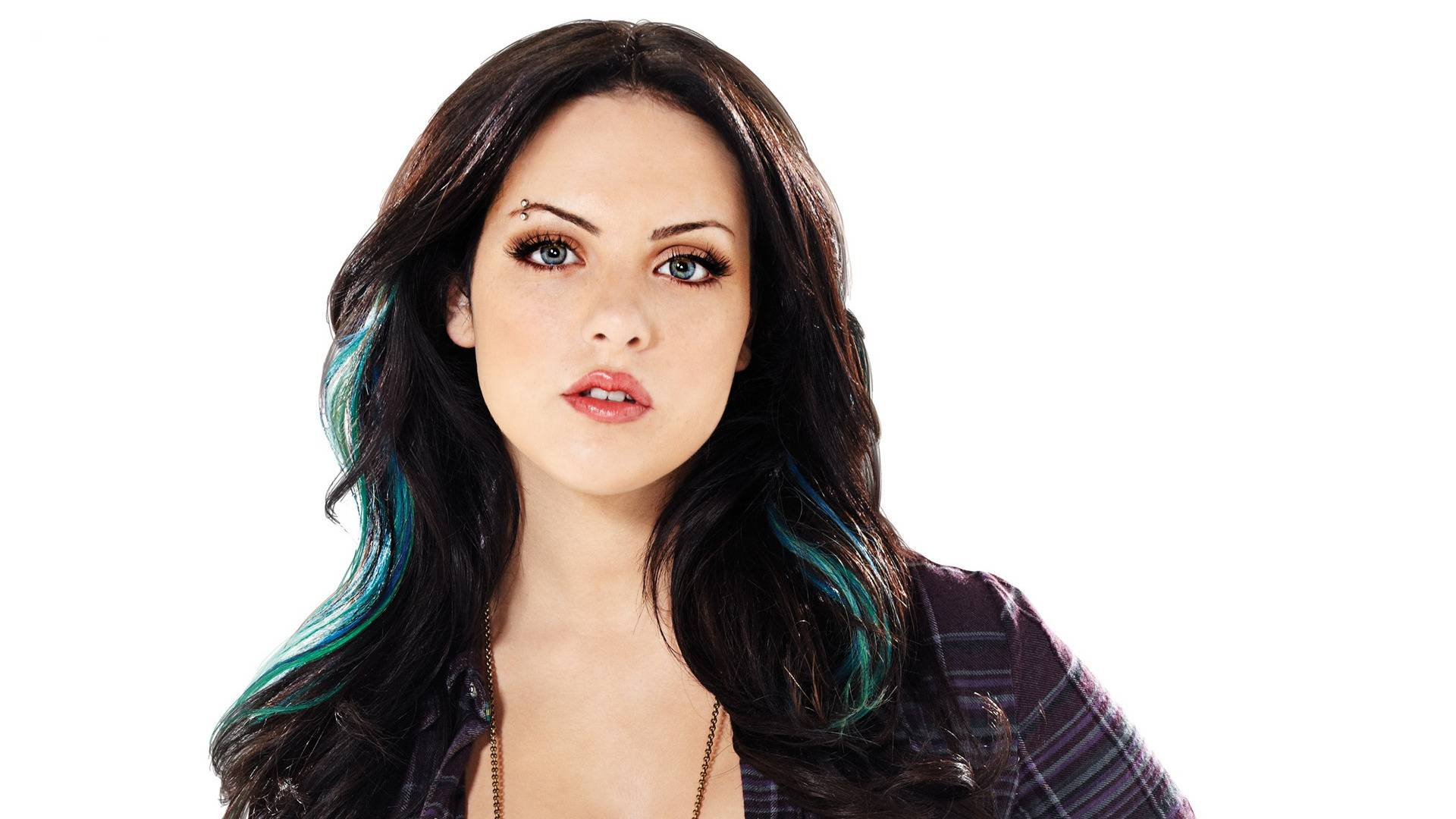 Elizabeth Gillies 5 wallpaper