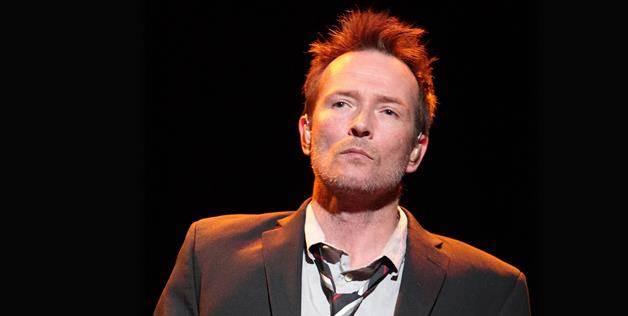 Fallece Scott Weiland, vocalista de los Stone Temple Pilots a los 48 años