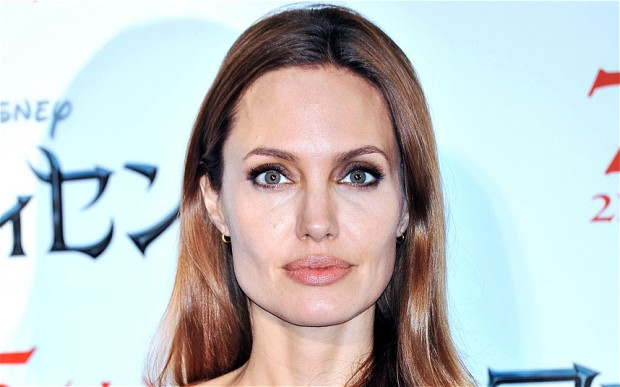 Fotos De Angelina Jolie 12