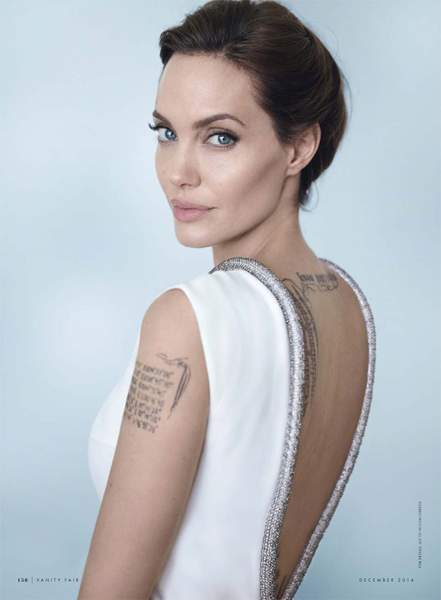 Fotos De Angelina Jolie 17