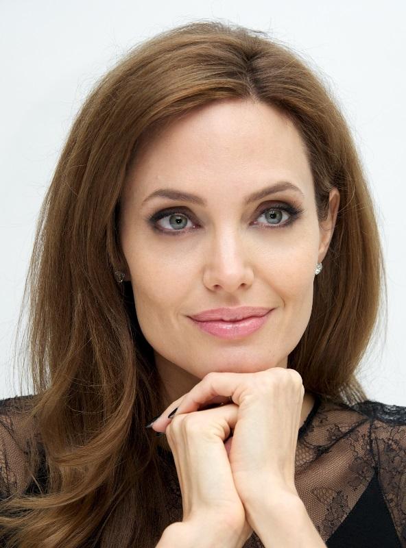 Fotos De Angelina Jolie