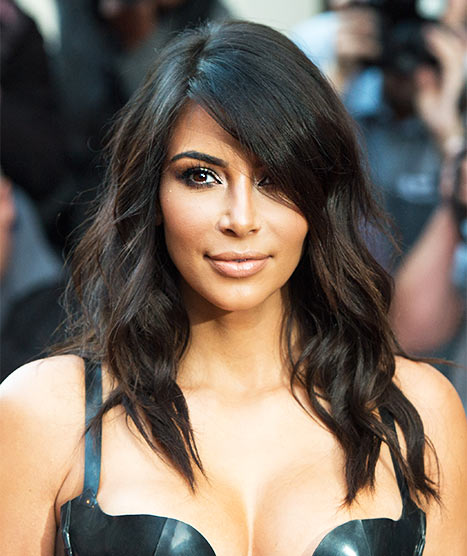 Fotos De Kim Kardashian 4