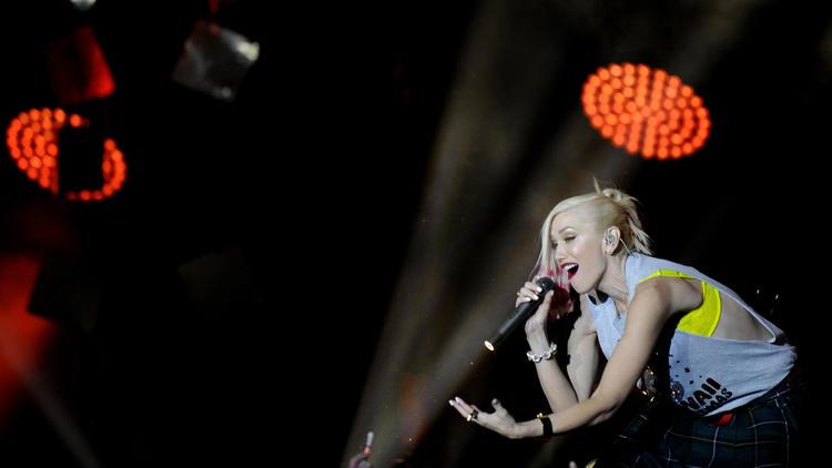 Gwen Stefani se presentará en Las Vegas en junio
