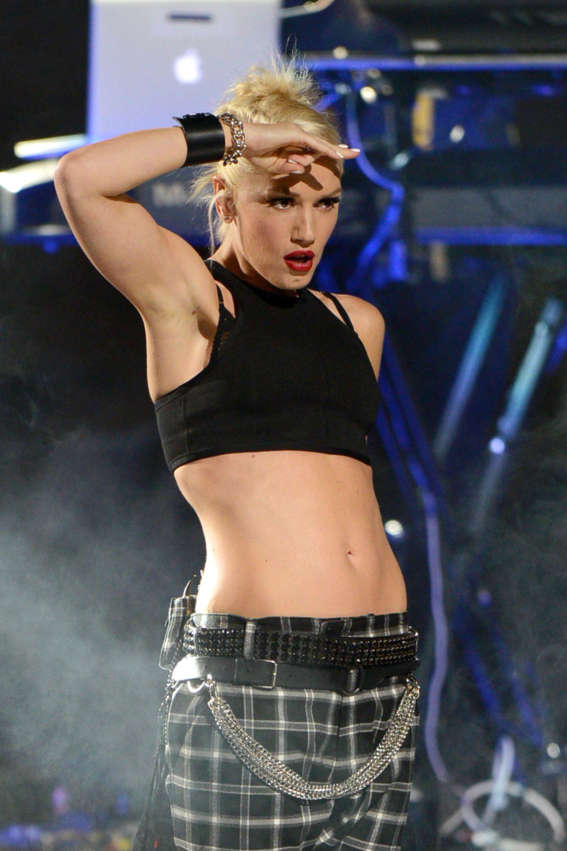 Gwen Stefani se divorcia de Gavin Rossdale