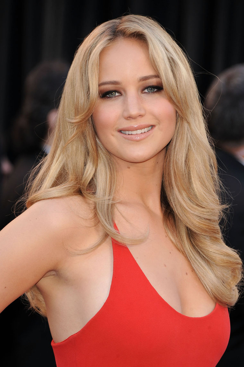 Jennifer Lawrence fotos wallpapers juegos del hambre 10