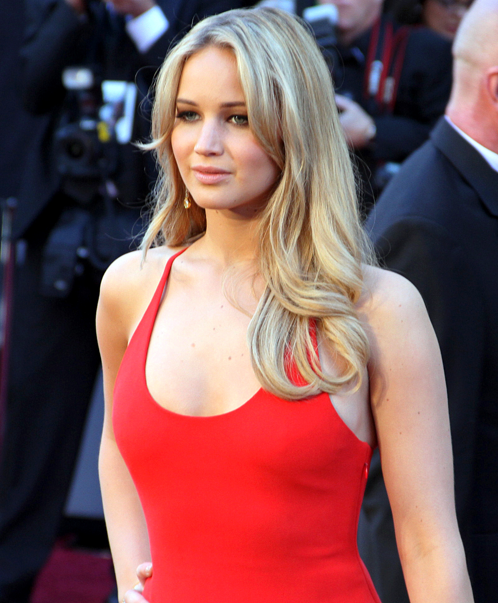 Jennifer Lawrence fotos