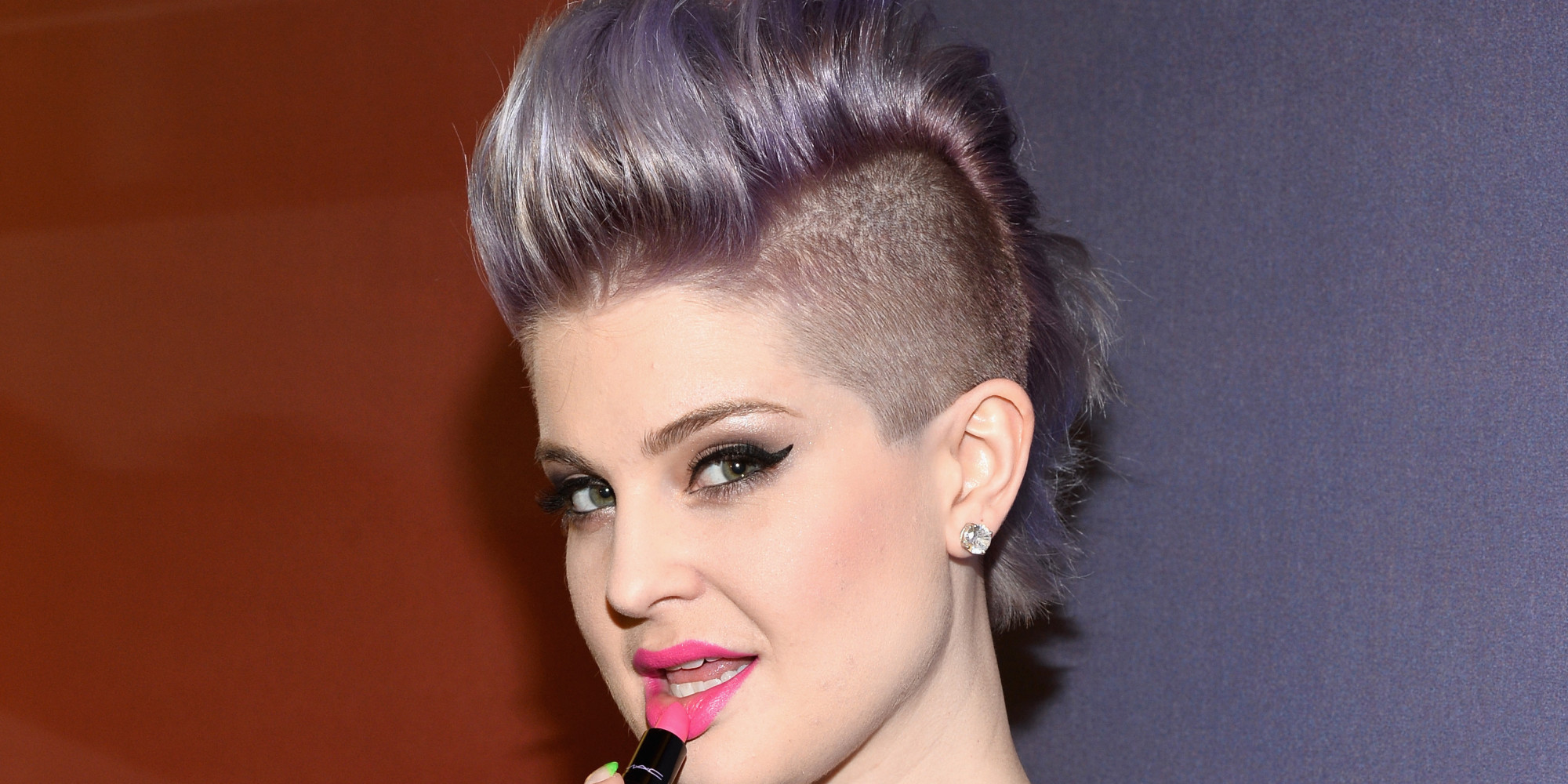 MAC Cosmetics And Kelly Osbourne Celebrate The Launch Of The MAC Kelly Osbourne Collection
