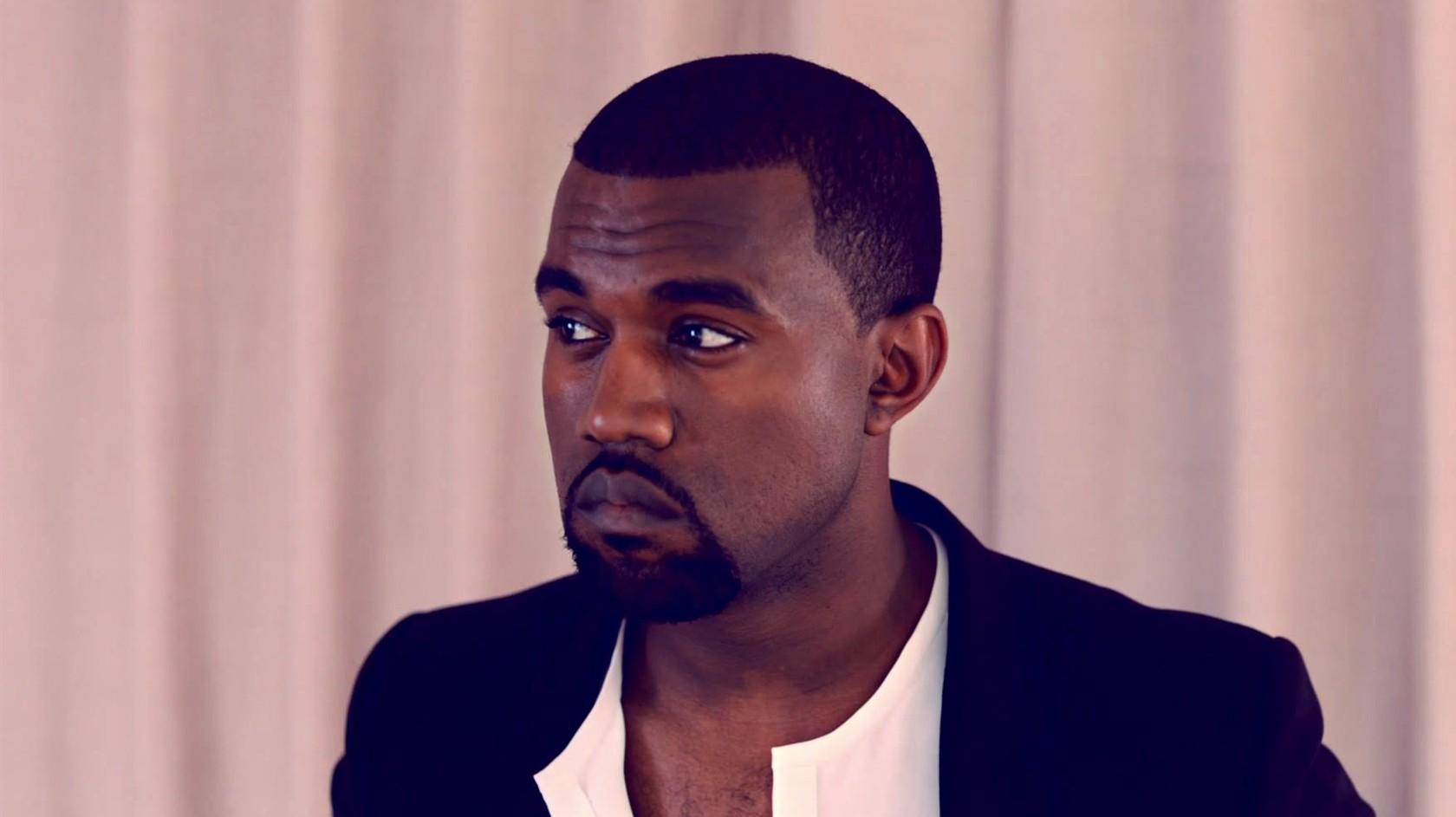 Kanye West saca 2 nuevas canciones a través de Soundcloud 2015