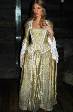 Keira Knightley figura de cera