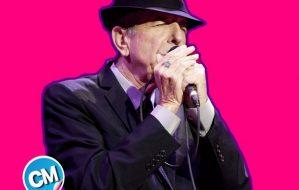 """Leonard Cohen anuncia su nuevo álbum """"You Want It Darker"""""""