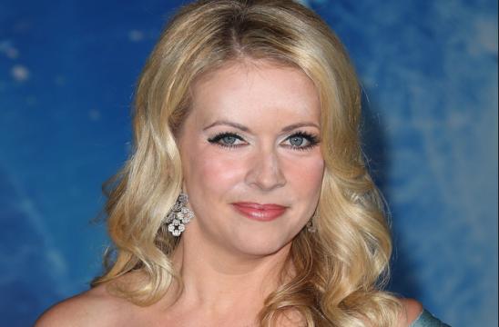 Melissa Joan Hart maquillaje