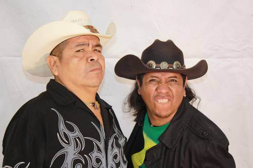 Muere Lalo Tex  El Muñeco vocalista de Tex Tex 2016