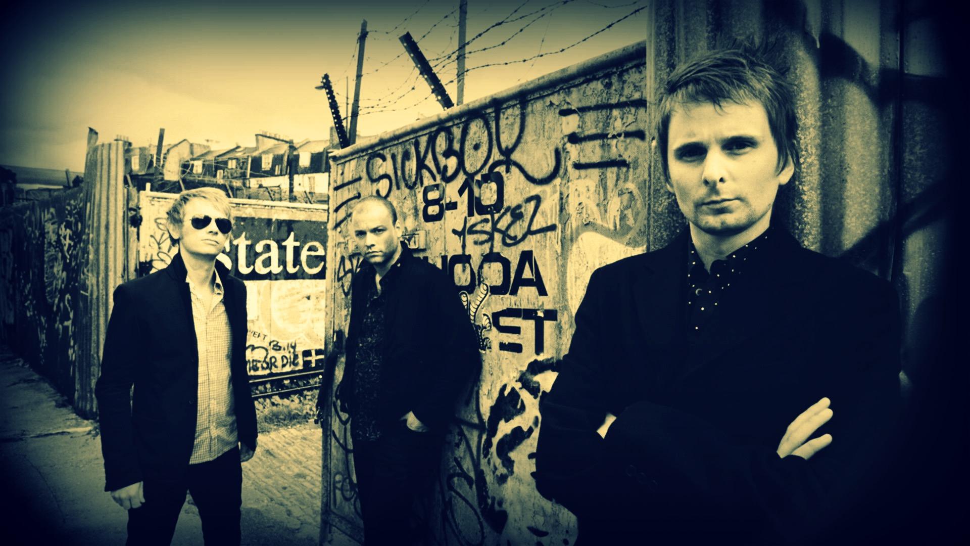 Muse dará un concierto único en Moscú con Drones