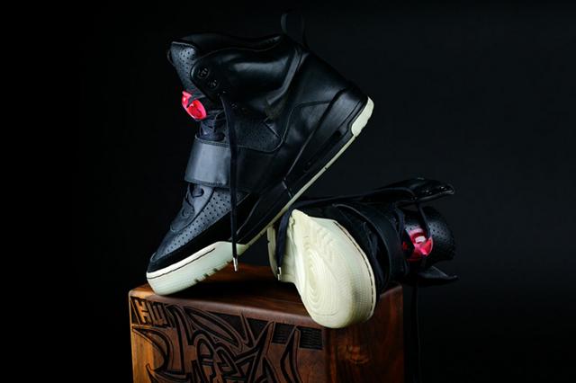 Nike Air Yeezy 1 se venden por 75,000 dolares