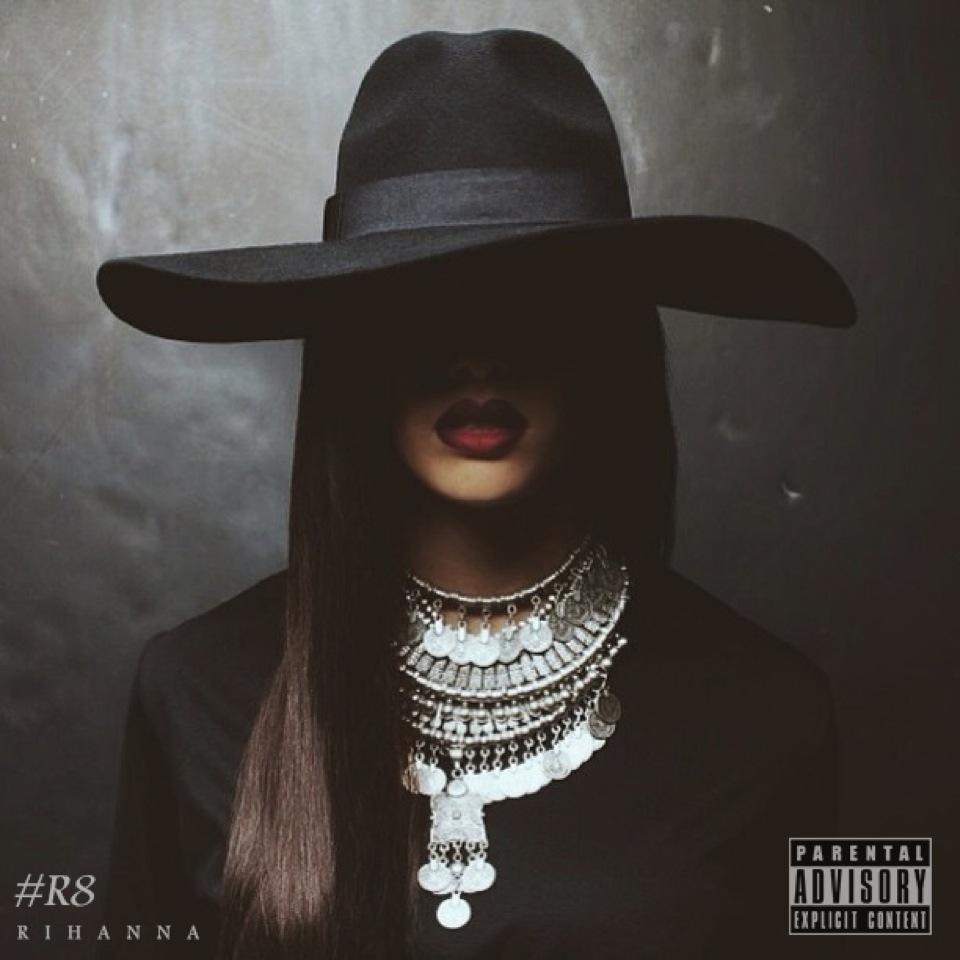 Rihanna R8 Album 2015