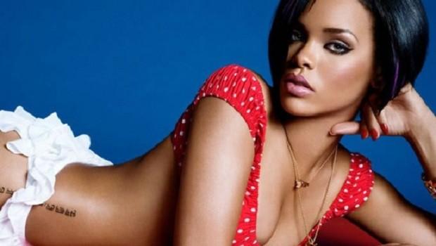 Rihanna ha vendido más de 100 millones de discos