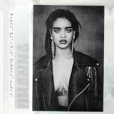 Rihanna presenta nueva cancion en Dubsmash App
