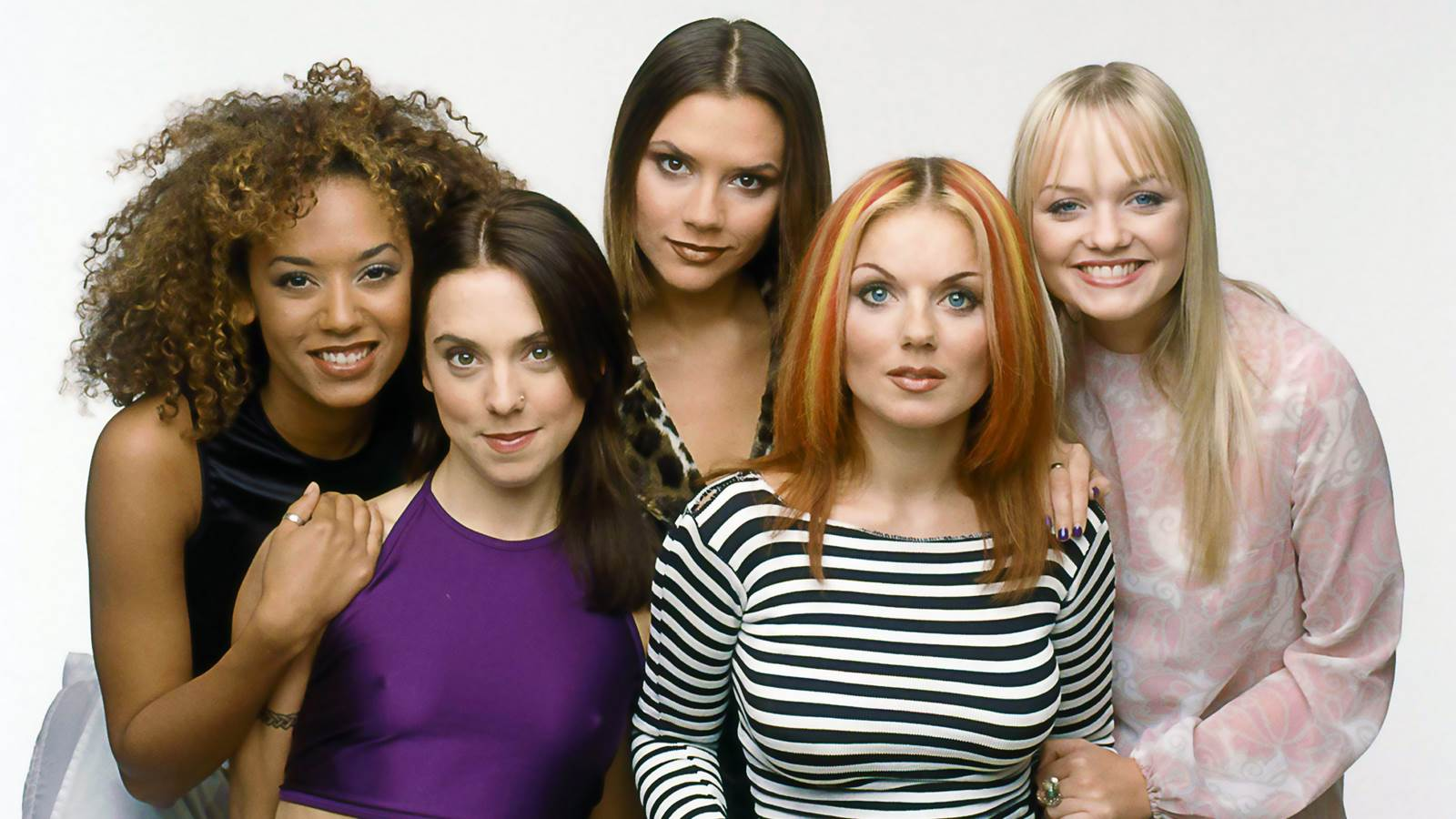 Spice Girls World Tour Próximamente Pero Sin Posh Spice