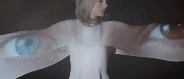 Taylor-Swift-Style nuevo video