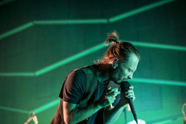 Thom Yorke Compone para broadway