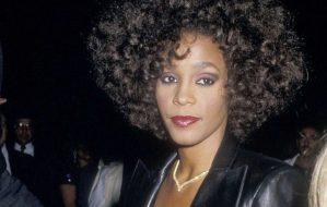 Whitney Houston habría cumplido 55 años