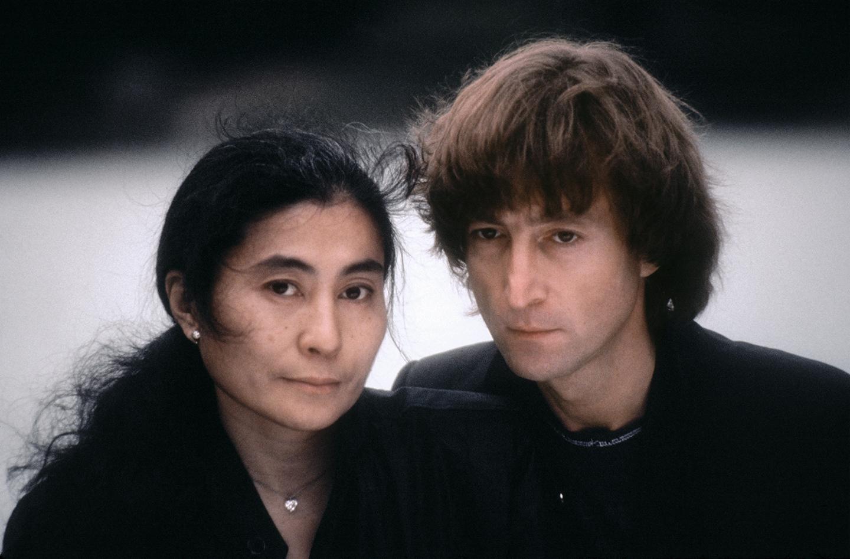 Yoko Ono quiere celebrar los 75 años de John Lennon 2015