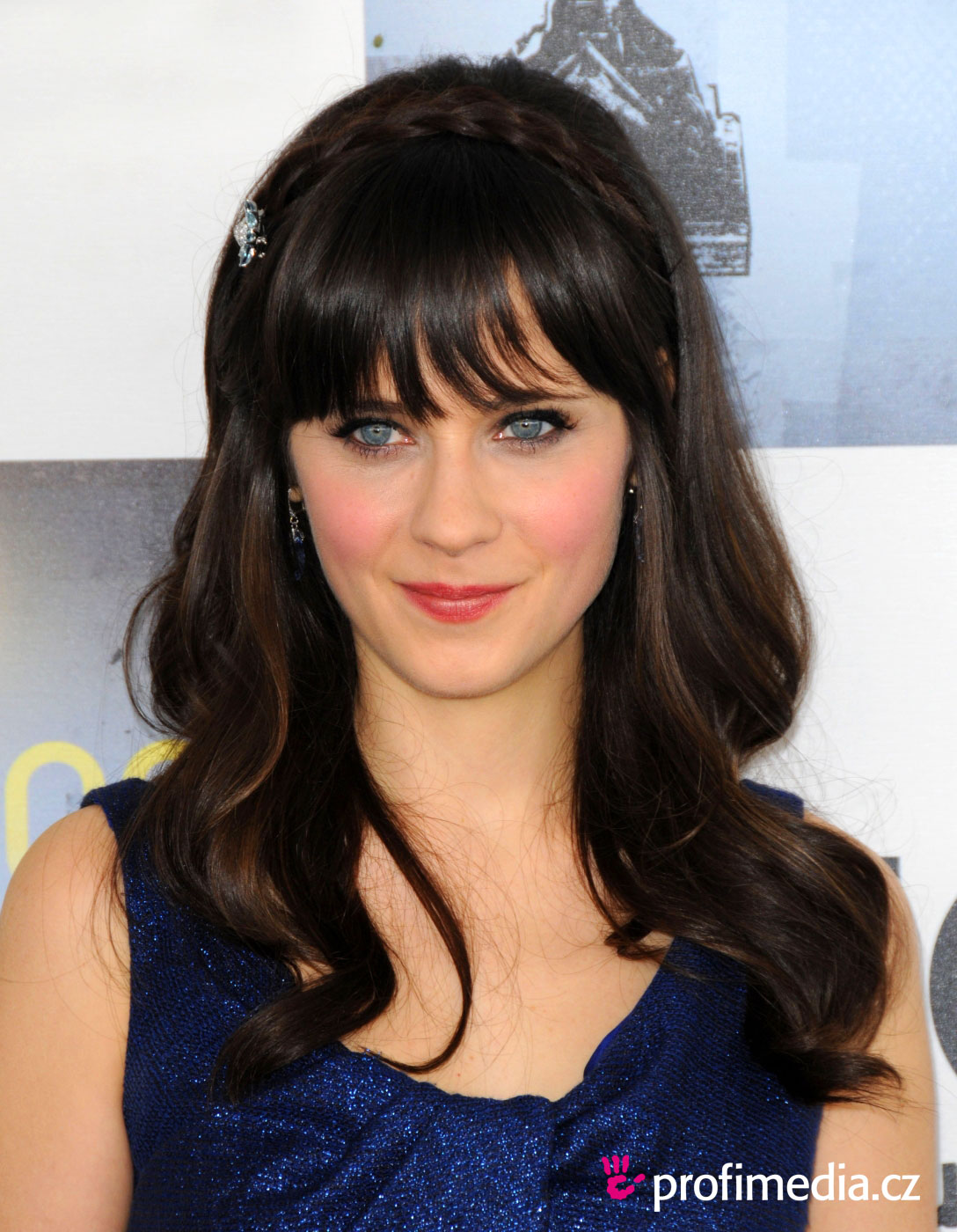 Zooey Deschanel 2