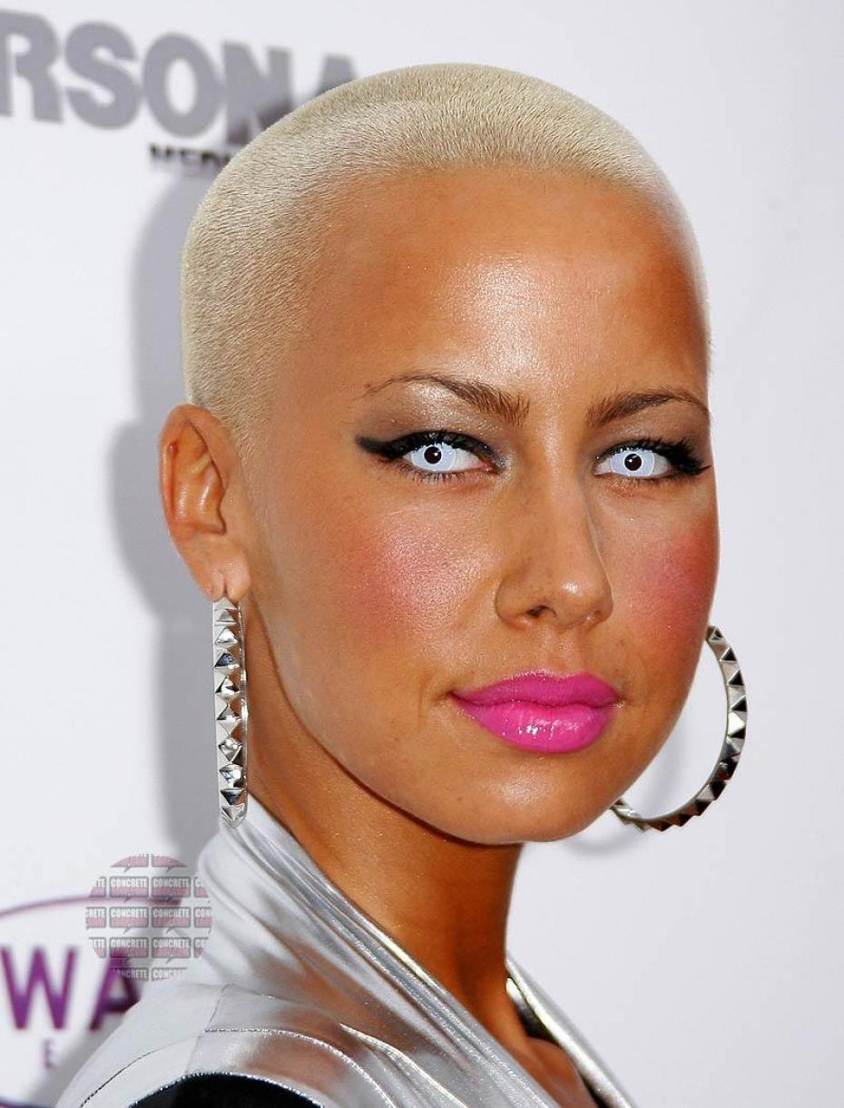 amber rose fotos 6