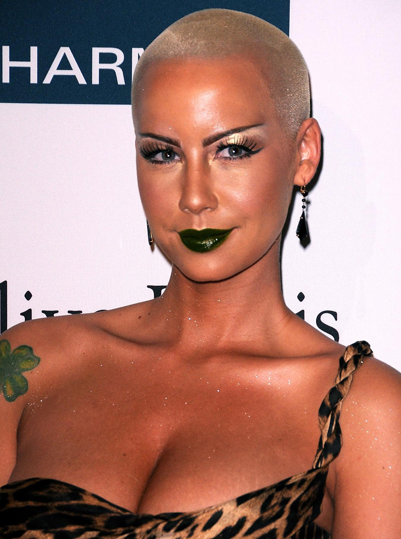 amber rose fotos 7
