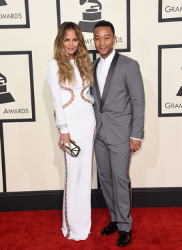 chrssy teigen and john legend