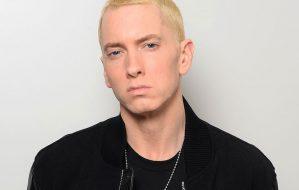 Eminem hace una canción en contra de Donald Trump
