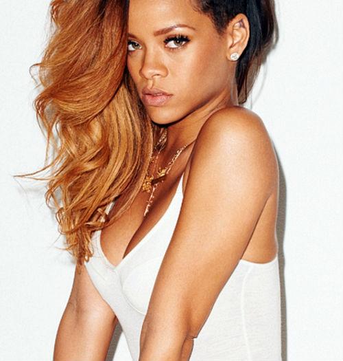 fotos de Rihanna 1