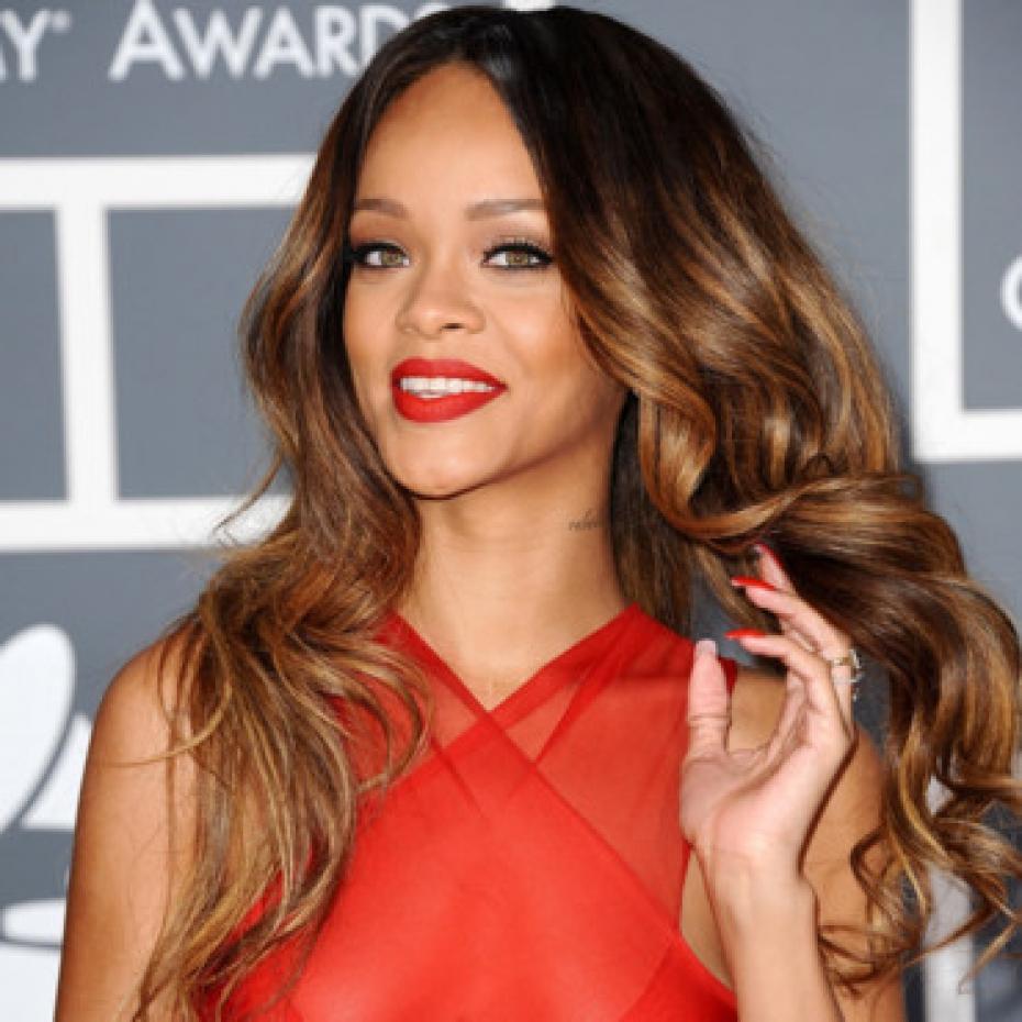 fotos de Rihanna 13