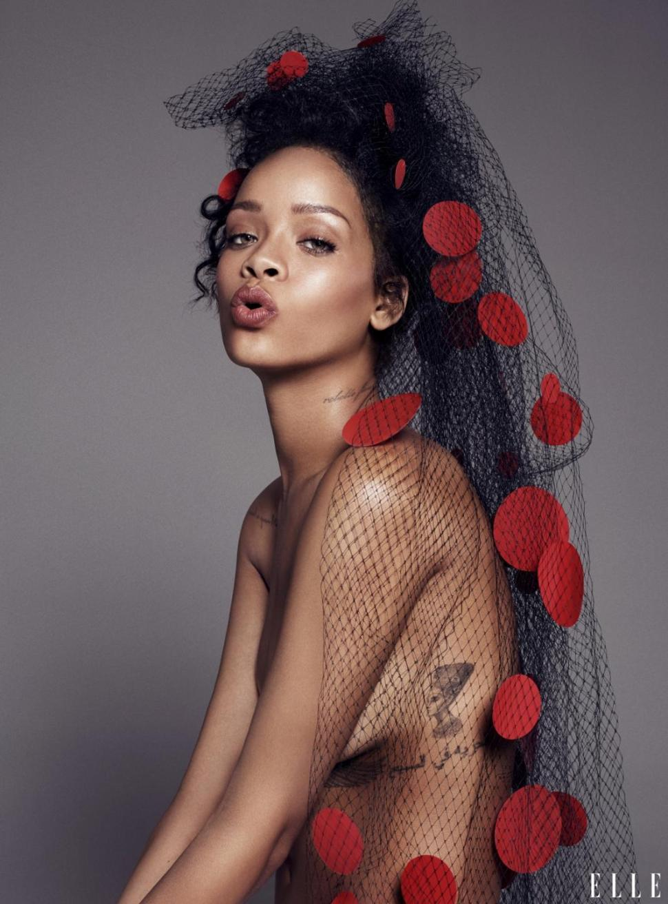 fotos de Rihanna 16