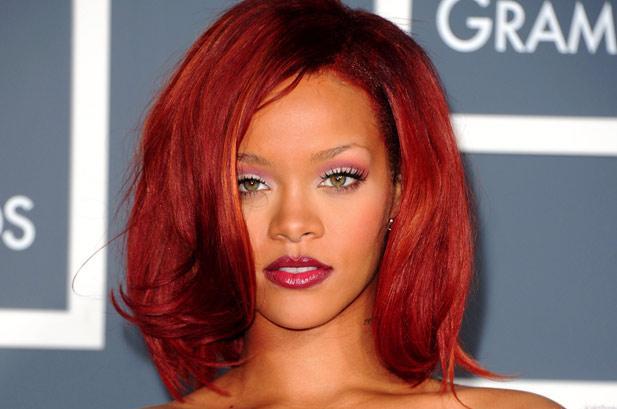 fotos de Rihanna 2
