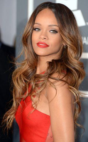 fotos de Rihanna 9