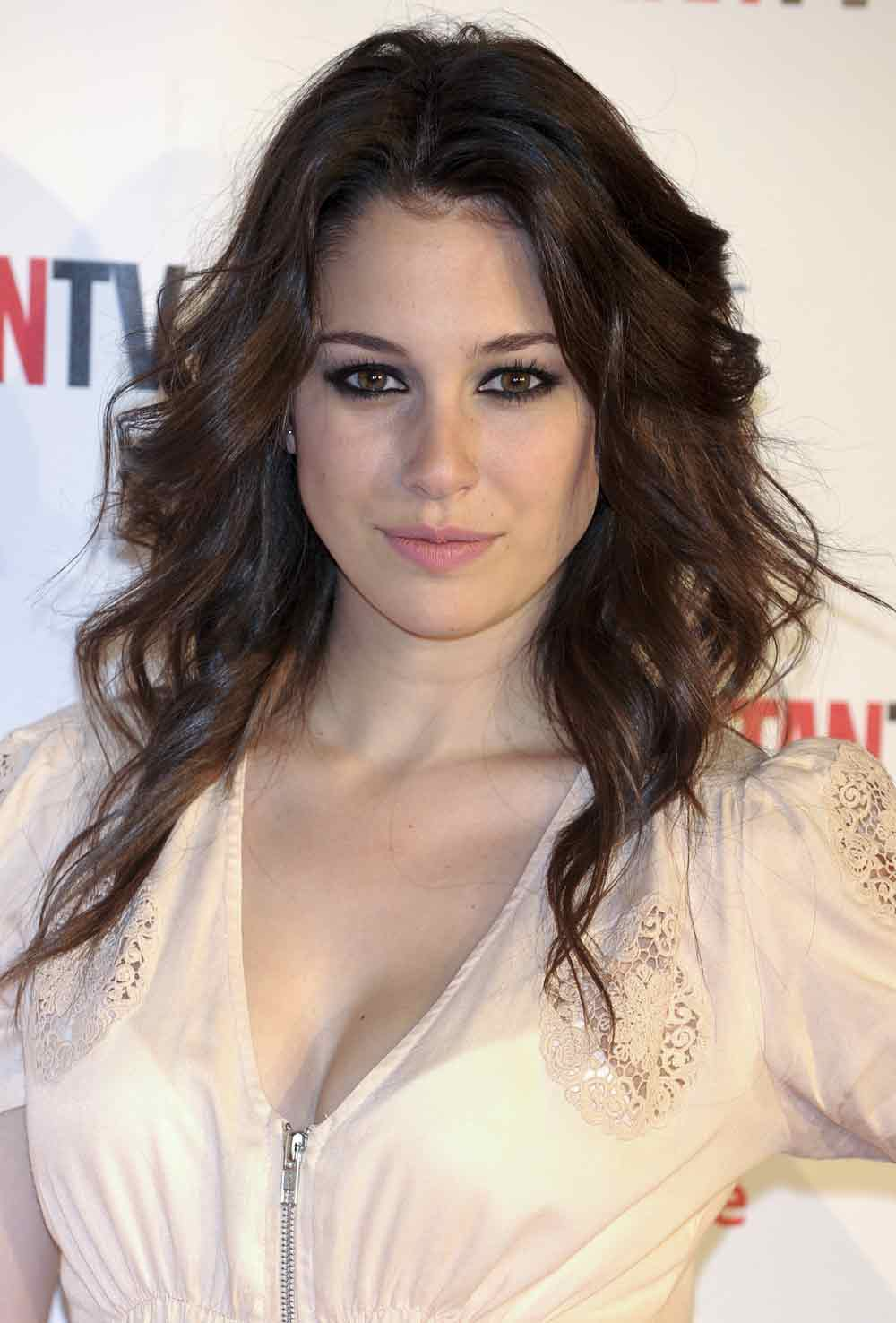 see through Pictures Blanca Suarez naked photo 2017