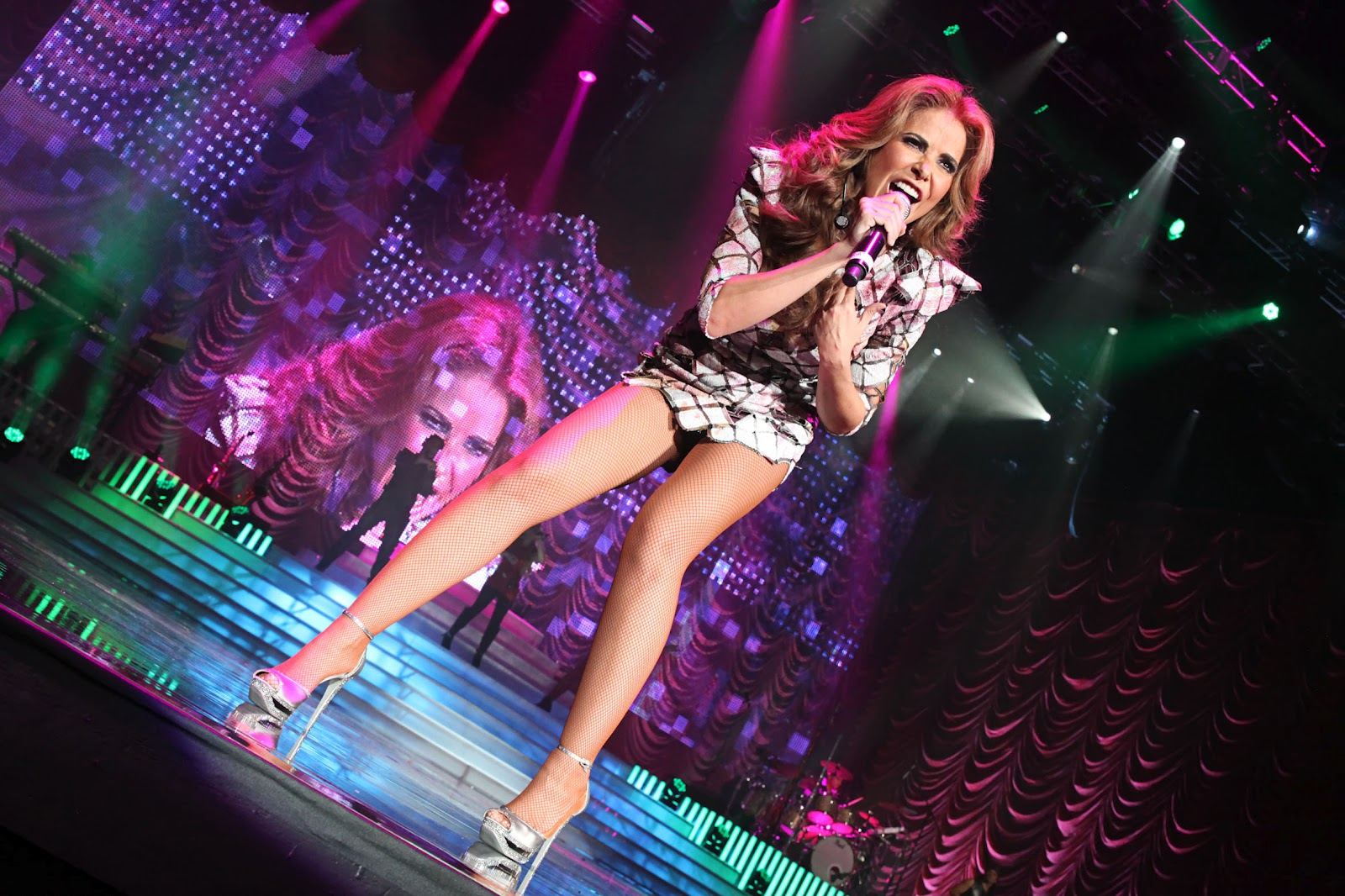 fotos de gloria trevi 12