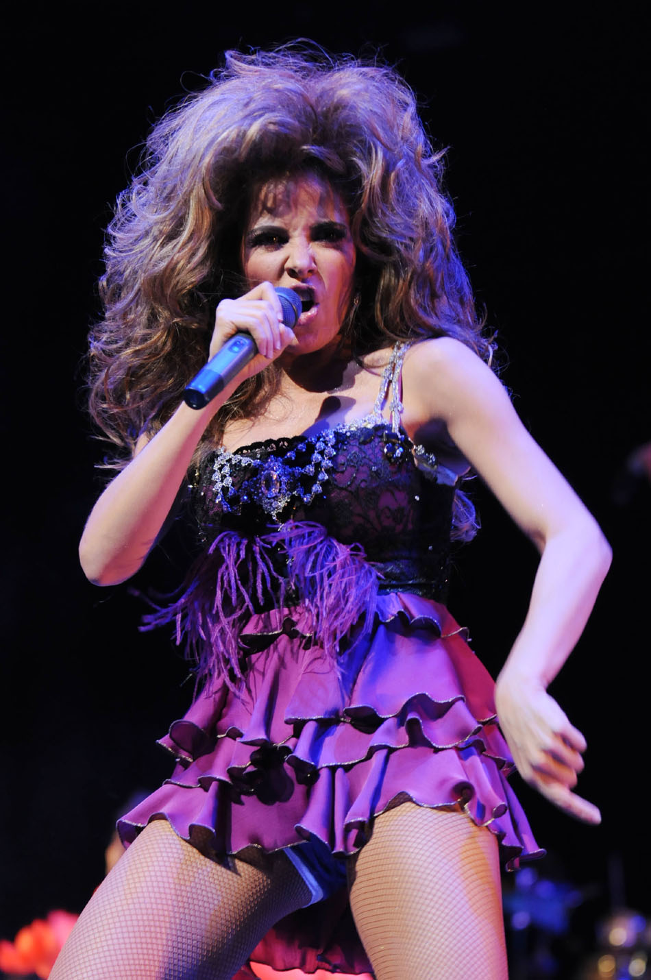 fotos de gloria trevi 13